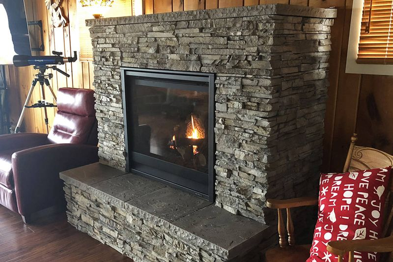 Fireplace Replacement Dallas-Fort Worth